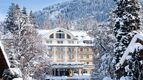 Le Grand Bellevue Winter (3)