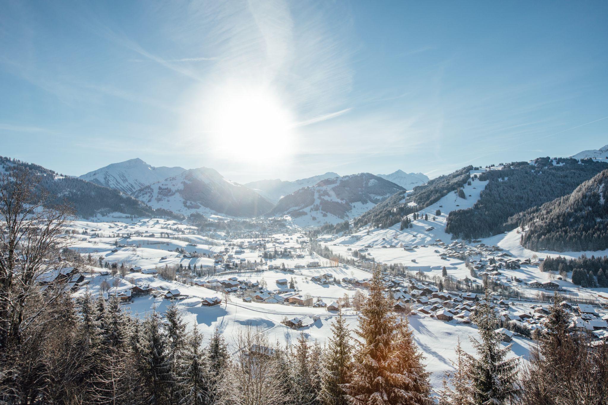 Forellensee SEE-Restaurant & Ausflugsziel - Gstaad