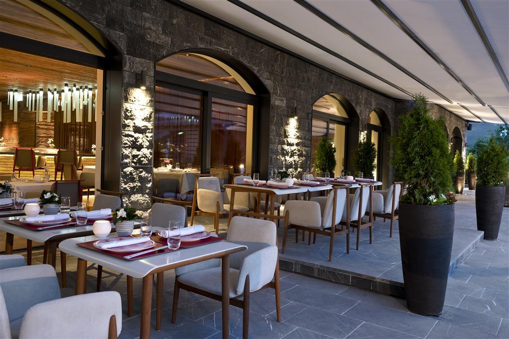 The Alpina Gstaad - Alpina hotel gstaad