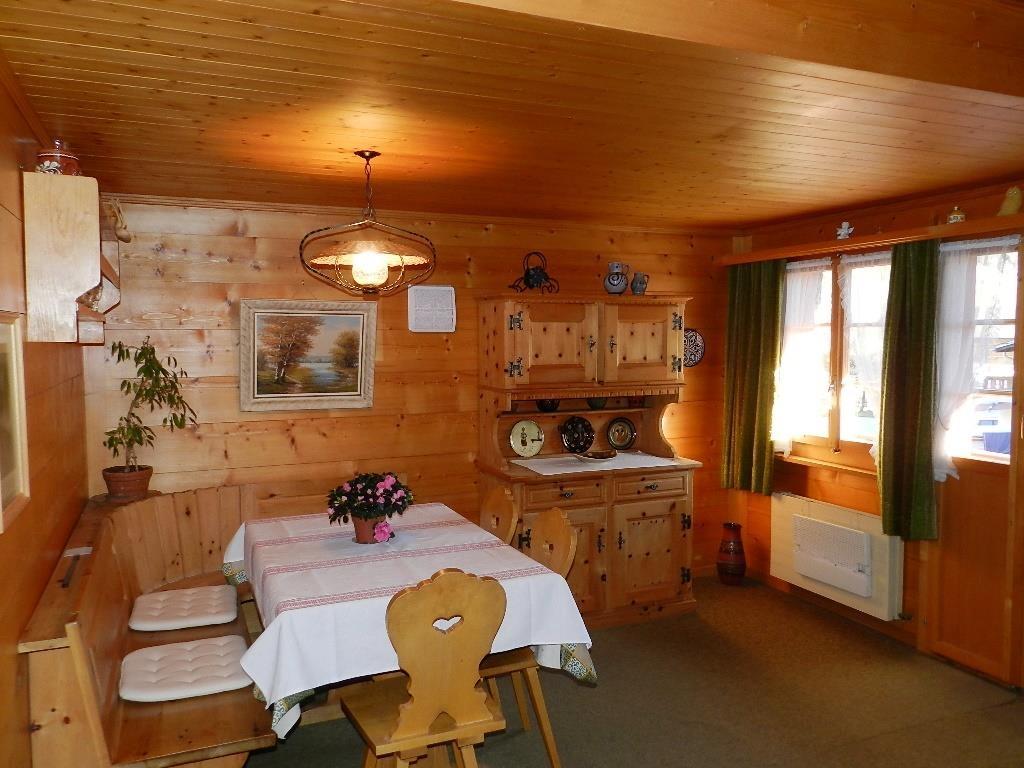 Gstaad saanenland tourismus for Wohn und esszimmer 30m2