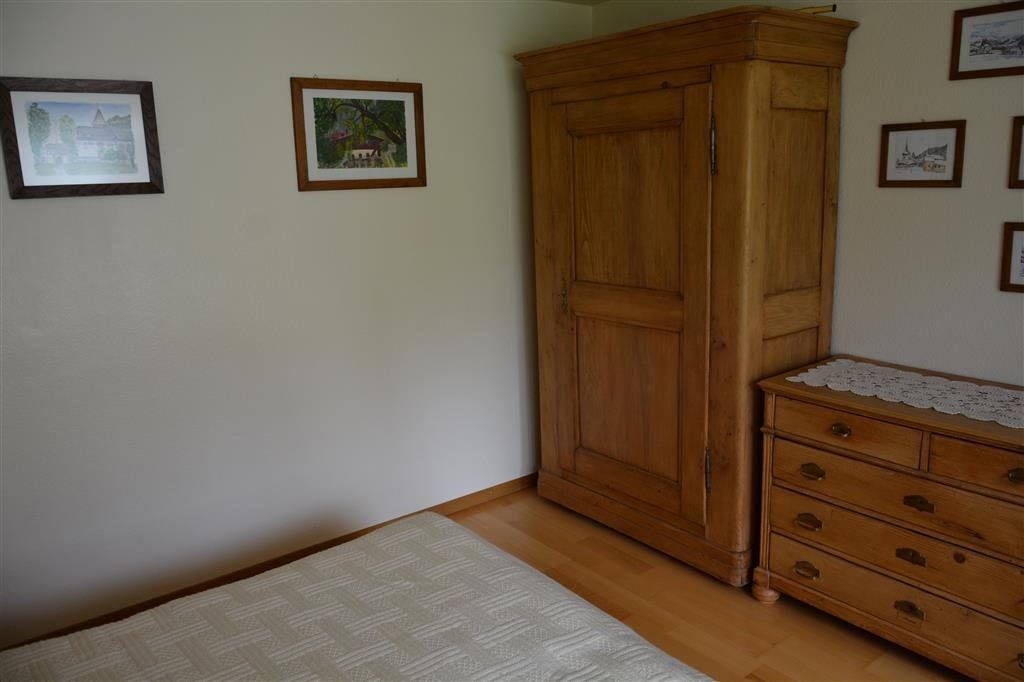 location gstaad appartement