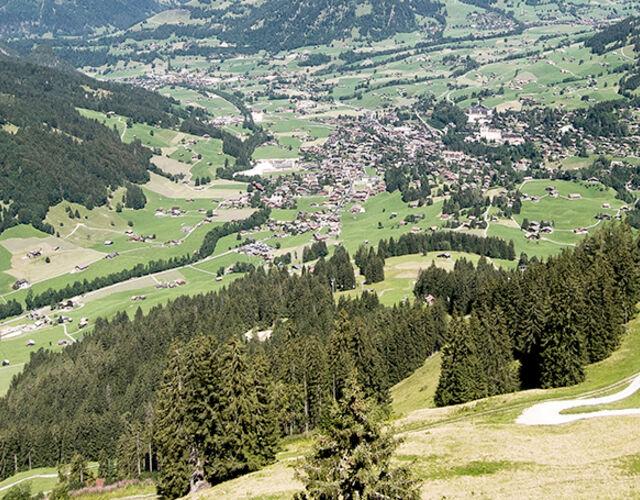 Diary Loipen Schweiz